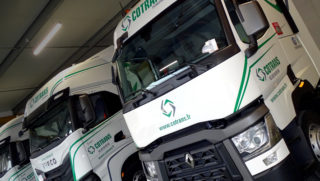 flocage Sway Man Cotrans transports